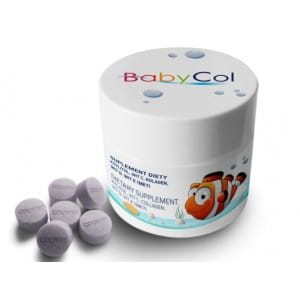BabyCol - Colway - 60 szt.