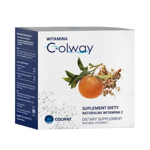 Witamina C - Colway