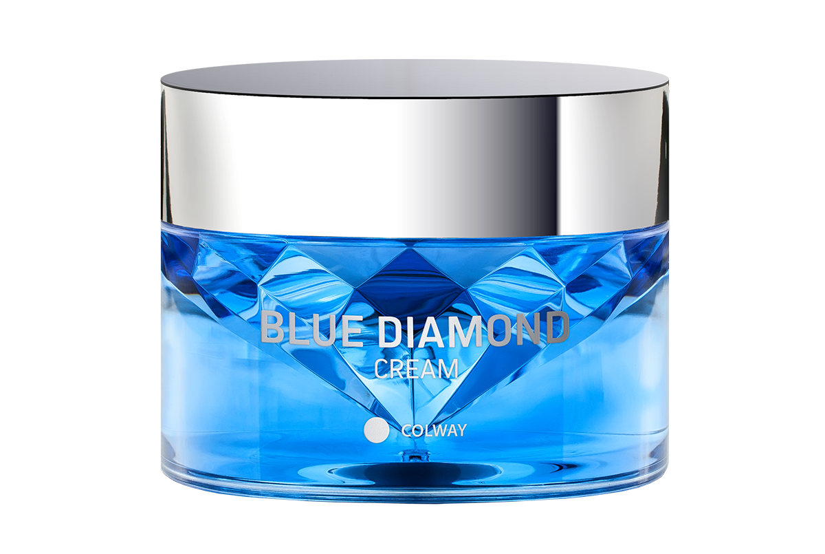 Blue Diamound